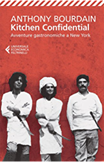 Kitchen Confidential Insiders Edition