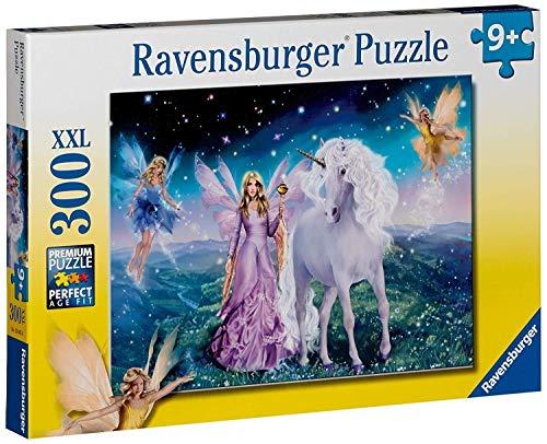 Ravensburger Ravensburger-4005556130450 Puzzle 300 Piezas, Multicolor (1)