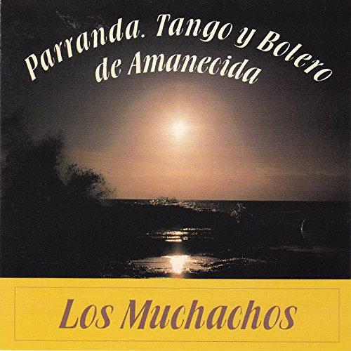 Adios Pampa Mia