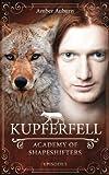 Kupferfell (Academy of Shapeshifters)