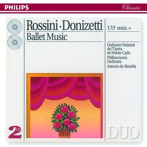 Rossini-Donizetti-Musique De B