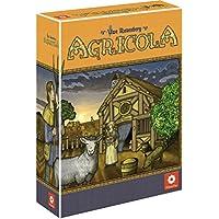 Asmodee - Jeu de Stratégie - Agricola