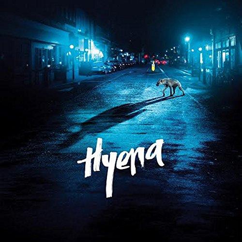Hyena (2lp/Coloured/Poster) [Vinyl LP]