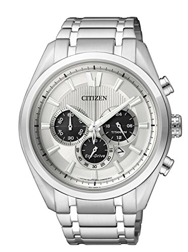 Citizen supertitanio crono ca4010-58a - orologio da polso uomo