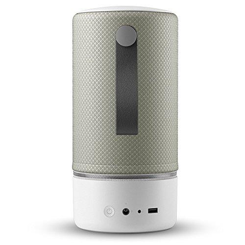 51j4JipqO7L - [Euronics] Libratone Zipp Wireless Multiroom Lautsprecher mit AirPlay für nur 204€ statt 239€