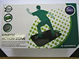 GameOn XBOX 360 Kinect Action Zone Durable Anti Slip Gaming Cushioned Mat