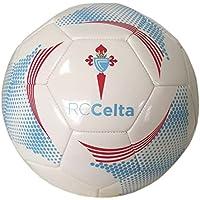 R.C. Celta de Vigo 2018 Balón, Blanco/Azul