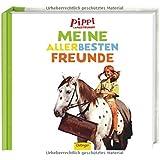 Pippi (Film) Freundebuch