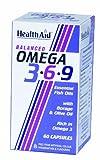 Omega 3-6-9 60 Kapseln HA