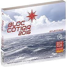 Bloc Côtier 2016 - Manche Atlantique