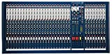 #2: Soundcraft LX7ii 32 Professional 32-Channel Mixer Console
