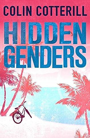 book cover of Hidden Genders