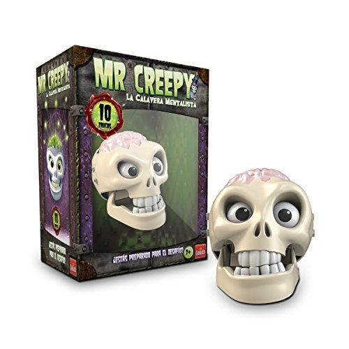 Mr.Creepy-36154 Juego De Magia Electrónico, (Goliath 36154)