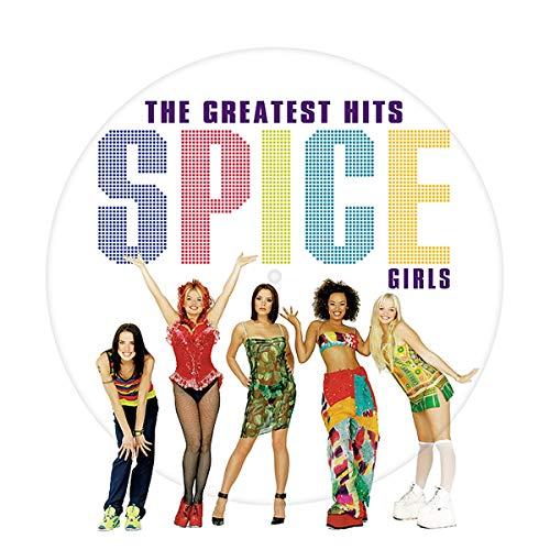The Greatest Hits (Ltd. Picture Disc) [Vinyl LP]