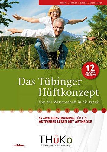 Das Tübinger Hüftkonzept (bei Arthrose): Von der Wissenschaft in die Praxis
