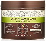Macadamia Professional Weightless Moisture Masque, 1er Pack(1 x 222 ml)