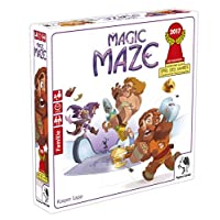 Pegasus-Spiele-57200G-Magic-Maze