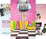 Glamerica Girls (Reihe in 4 Bänden)