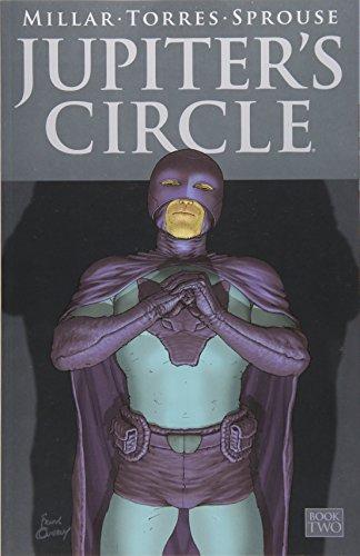 Jupiter's Circle Volume 2 -