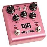 Strymon DIG Dual Digital Delay · Effets pour guitare électrique