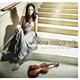 Songtexte von Lucia Micarelli - Music From a Farther Room