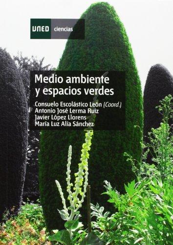 Medio Ambiente Y Espacios Verdes (CIENCIAS)