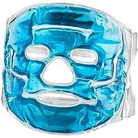 Felunda 55025101, Felunda Feluna Gel-Gesichtsmaske Wellnessmaske Entspannungsmaske Kältetherapie Gelmaske Kühlmaske (Körperpflege)