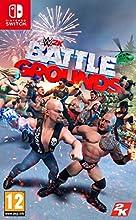 WWE 2K Battlegrounds - Nintendo Switch [Edizione: Regno Unito]