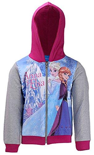 Frozen - Die Eiskönigin - Cárdigan - para niña