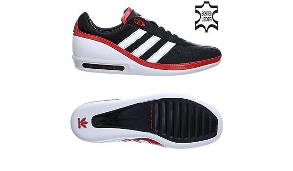 7dcfa98597e385 Adidas Porsche Design SP1 Black  Amazon.co.uk  Shoes   Bags