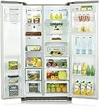 Samsung RS6178UGDSREF Side-by-Side / A++ / 178 cm Höhe / 390 kWh / Jahr / 398 L Kühlteil / 217 L Gefrierteil / Solar Fresh Zone / edelstahl - 4