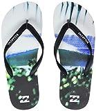 Billabong Herren Tides Hawaii Flip Flops, Mehrfarbig (mehrfarbig), 40 EU