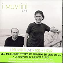 Live (Alma Giru 2005)