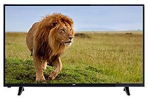 JVC LT-48VN50P 122 cm (48 Zoll) Fernseher (Full HD, Triple Tuner)