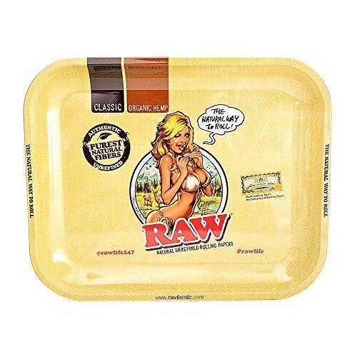 RAW -