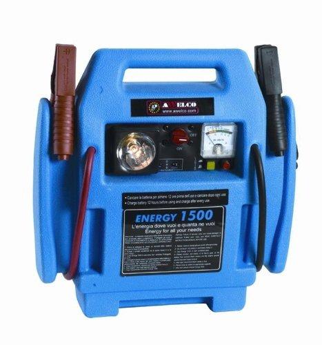 Avviatore di emergenza Awelco Energy 1500 V.12 [AWELCO]