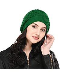 ceb7596895b Amazon.in  Greens - Caps   Hats   Accessories  Clothing   Accessories
