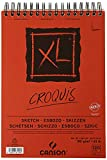 Canson Album Esquisse XL A4–120Feuilles–200787103