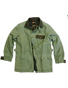 Kakadu Traders Outdoor polvo Chaqueta Pilbara Jacket