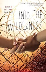 Into the Wilderness (Blood of the Lamb) by Mandy Hager (2014-01-07)