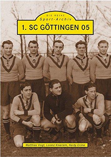 1. SC Göttingen 05 -