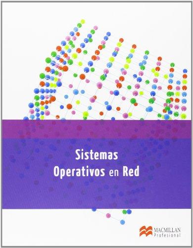 SISTEMAS OPERATIVOS EN RED (Sistemas Microinformáticos y Redes)