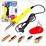 Generic Carving Soldering Iron Electric ...