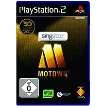 SingStar Motown [German Version]
