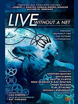 Live Without a Net par [Anders, Lou]