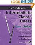 Intermediate Classic Duets for Flute...