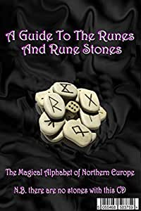 AN ENHANCED PDF CD GUIDE ON TO THE RUNES AND RUNE STONES (NO STONES INCLUDED) LEARN CASTING AND THE MEANINGS