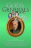 God's Generals for Kids/Smith Wigglesworth: Volume 2