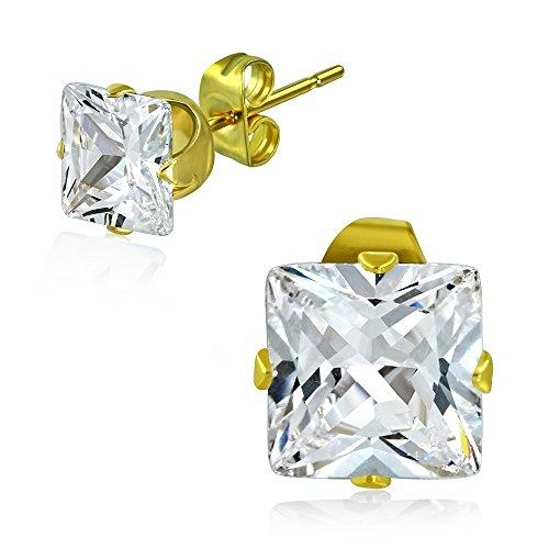 bungsar-cristal-transparente-pendientes-cuadrado-oro-circonita-5-mm-1-par-de-acero-inoxidable-pendie
