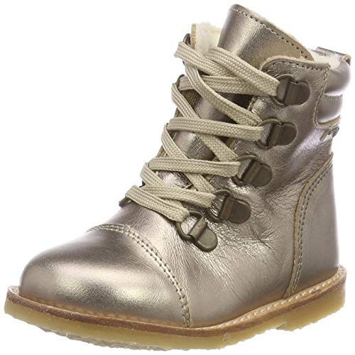 inder Winterstiefel TEX Stiefel, Silber (Antique Silver 927), 24 EU ()